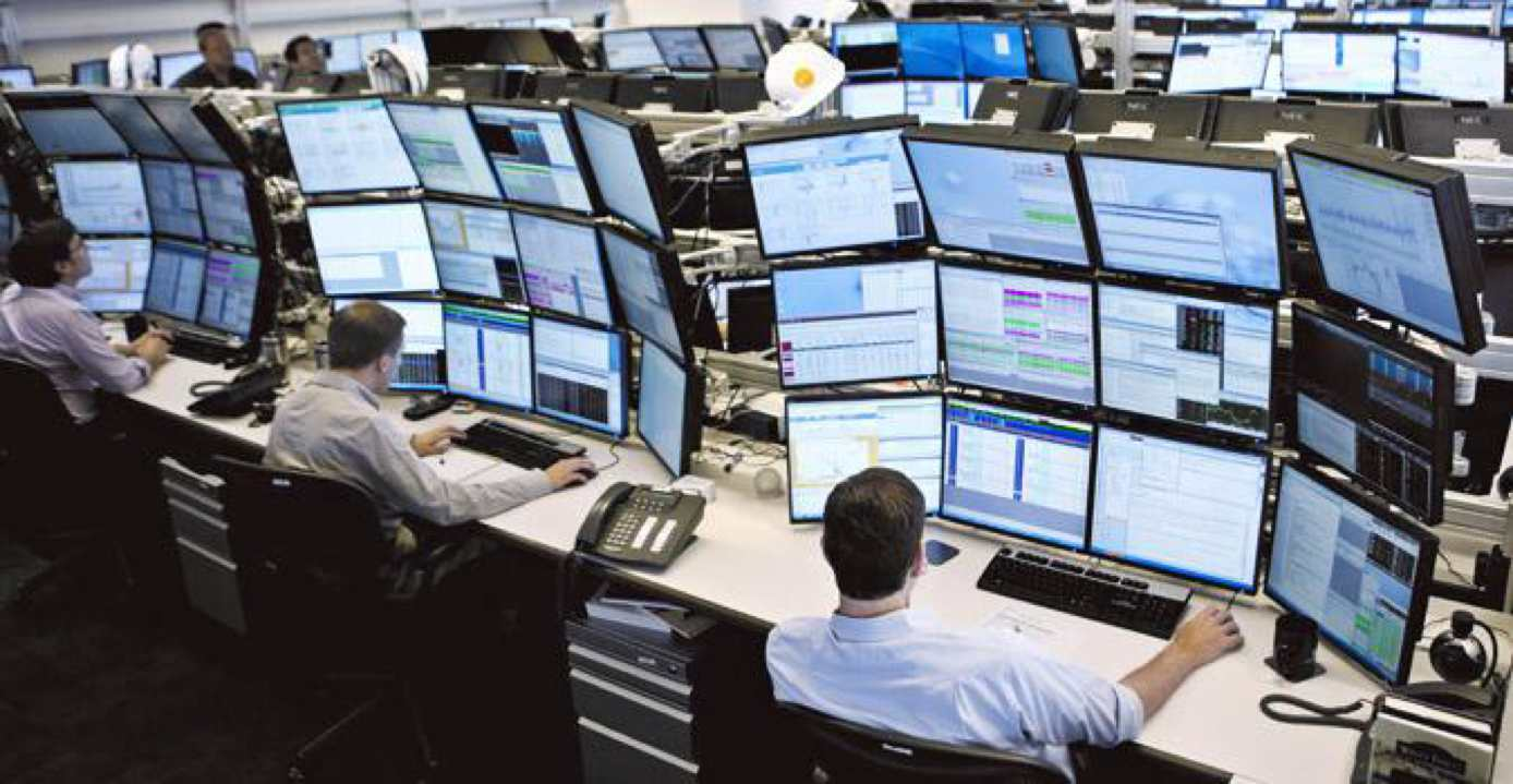 Getting Started in Forex Day Trading