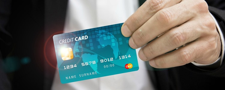 Charge Cards Permitted For Consumers with Poor Credit History