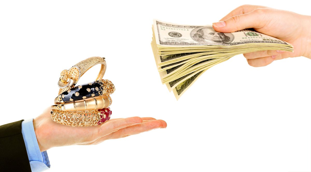 Recognition of Pawn Loans increasing – Could It Be Best For You?