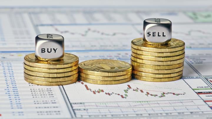 Commodity Buying and selling Strategies