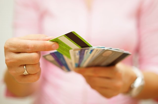 Obtain A Credit Card For Those Who Have Bad Credit