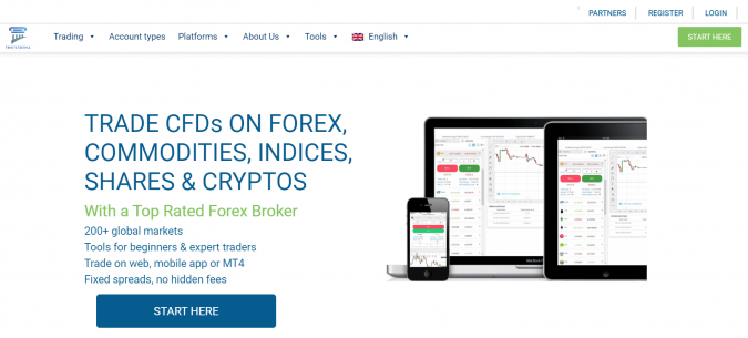 Know Top Foreign Exchange Broker with Different Trading Platform- Join FinexArena!