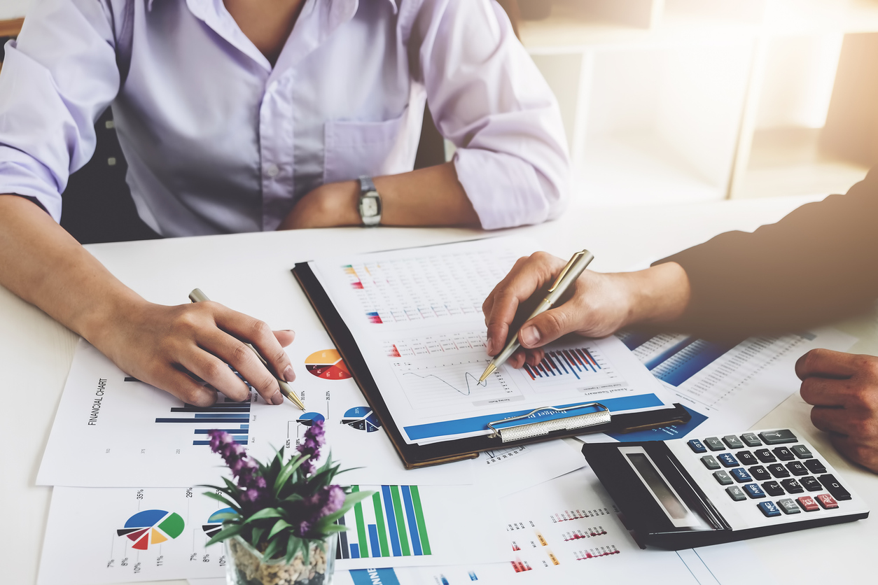 Re-appropriating Accounting Services Gives Better Results