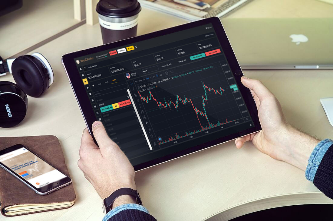 Understanding what CFD trading is all about